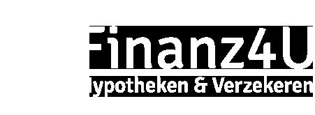 Hypotheekadviseur Eindhoven Finanz4U | Laagste Hypotheekrente Logo
